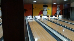 1.Tournier  Austria-Schweiz 2020 Bowling