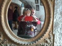 Fahrt nach Alcala zu den Teufelshöhlen 2016