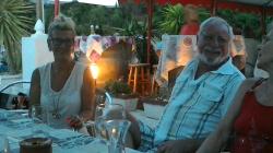 Saisson-End-Party mit Bernd Juni 2017