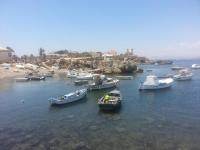 Sta. Pola Bootsbesichtigung und TABARCA