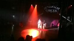 Stammtisch in  Benidorm u.Circus 2019
