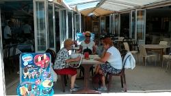 Sternfahrt nach Santa Pola und Tabarca 2018