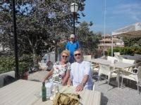 Wanderung nach Cabo Roigk 2015